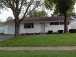 803  Hillcrest  Drive, Greencastle, IN 46135