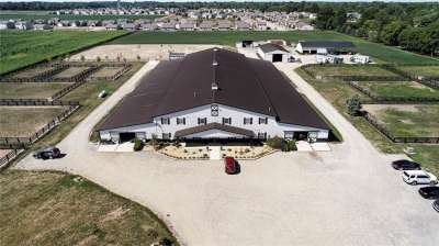 22810 E Mule Barn Road, Sheridan, IN 46069