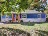 6353  Burlington Ave, Indianapolis, IN 46220