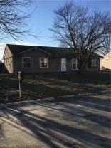 348 North Wagon Road<br />Bargersville, IN 46106