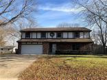 601 Ridgeview Lane, Columbus, IN 47201