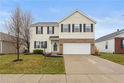 12308 Cultured Stone Drive, Fishers, IN 46037