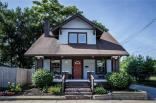 621 East 24th Street, Indianapolis, IN 46205