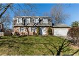 6102 Thrushwood Drive, Indianapolis, IN 46250