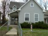 948 North Belmont  Avenue, Indianapolis, IN 46222