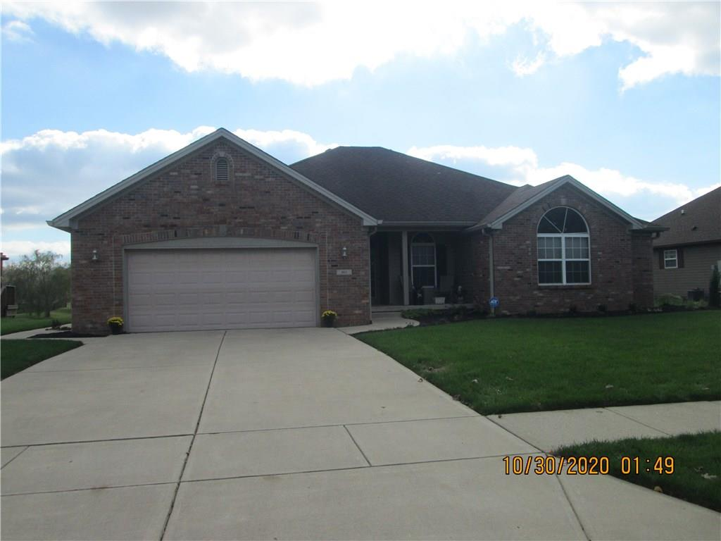 863 E Orion Drive, Franklin, IN 46131 image #0