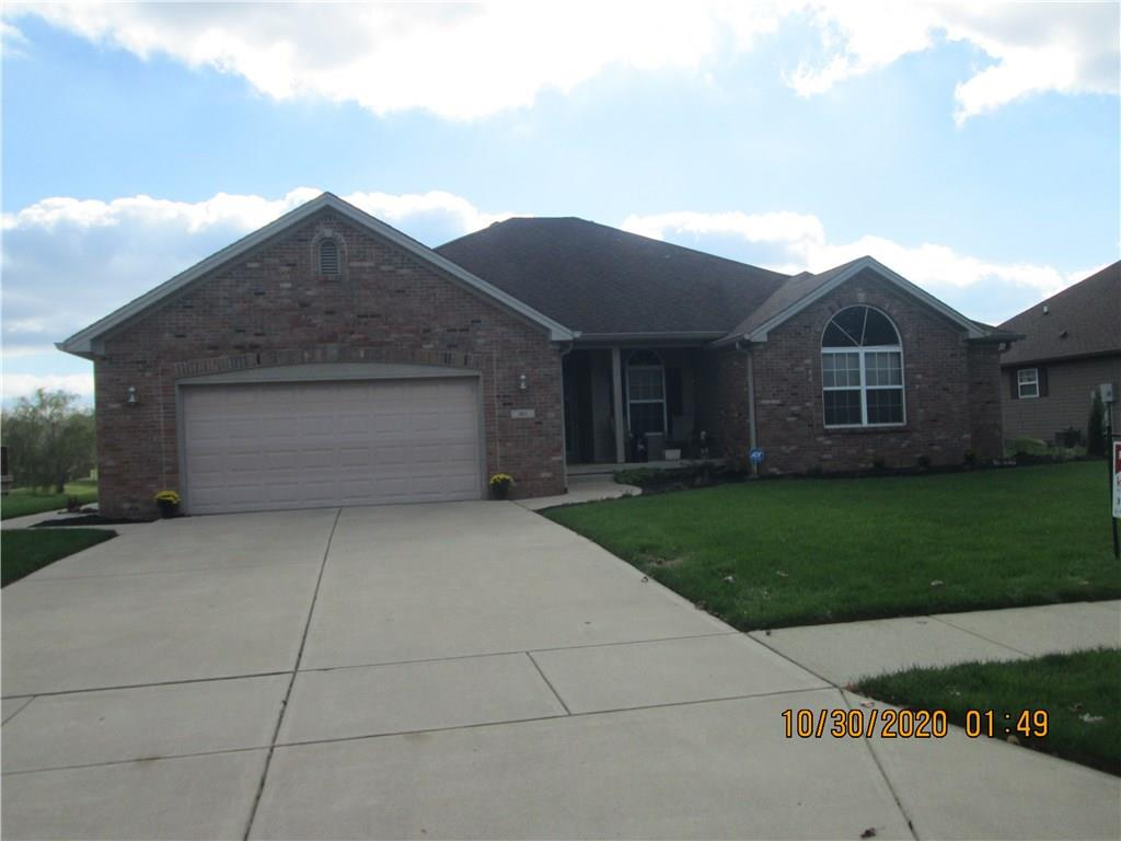 863 E Orion Drive, Franklin, IN 46131 image #1