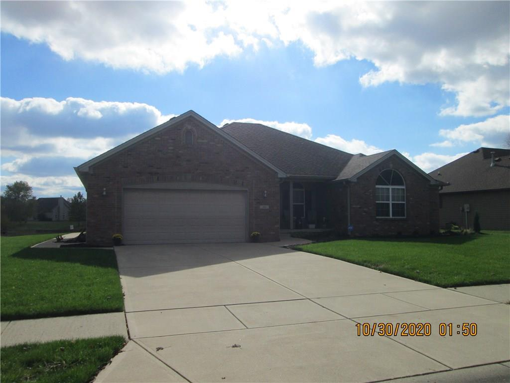 863 E Orion Drive, Franklin, IN 46131 image #2