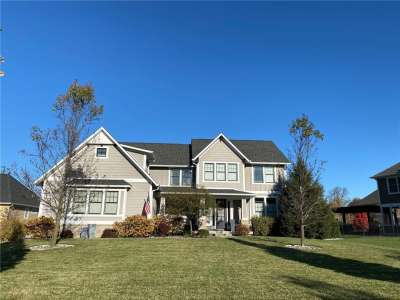 14204 S Valley Crest Court, Fishers, IN 46040