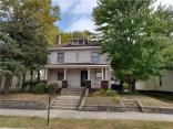 406 South Washington Street, Crawfordsville, IN 47933