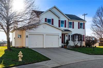 903 E Hearthside Court, Brownsburg, IN 46112
