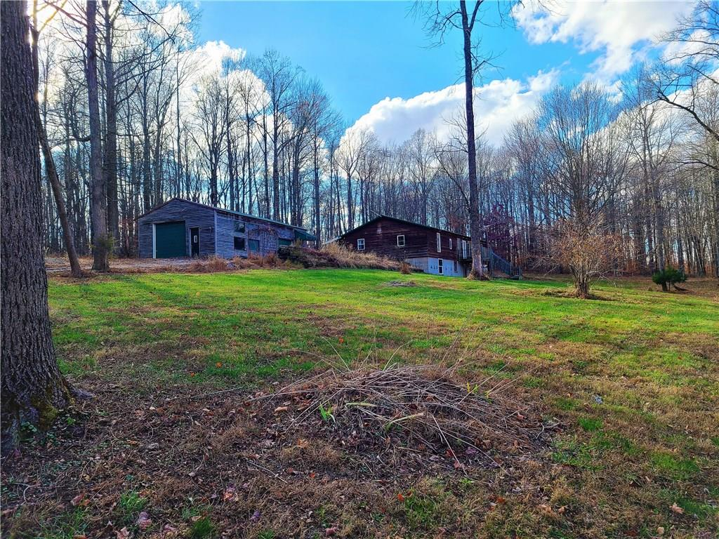 3375 Mangus Road, Poland, IN 47868 image #0
