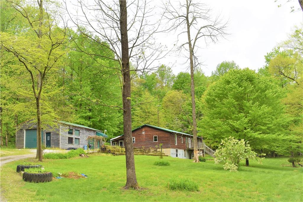 3375 Mangus Road, Poland, IN 47868 image #22