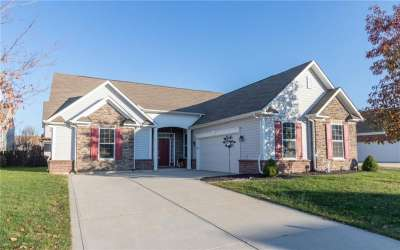 12363 E Wolverton Way, Fishers, IN 46037