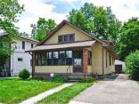 5739 East Julian Avenue, Indianapolis, IN 46219