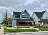 804 N Rural Street, Indianapolis, IN 46201
