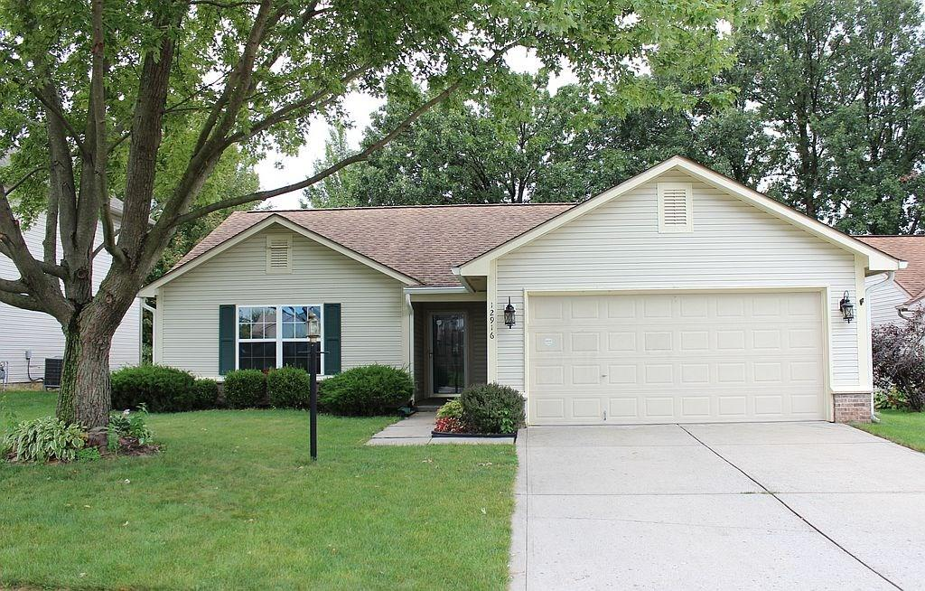 12916 S St Andrews Way, Fishers, IN 46038 image #0
