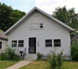 609 West 29th Street<br />Indianapolis, IN 46208