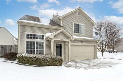 9922 W Worthington Boulevard, Fishers, IN 46038