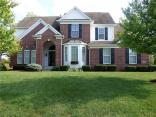 3853 Castle Rock Drive, Zionsville, IN 46077