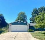 4327 W Buckingham Court, Anderson, IN 46013