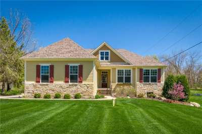 6823 S Ford Road, Zionsville, IN 46077
