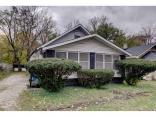 1523 East 49th Street, Indianapolis, IN 46205