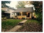 1447 Woodlawn Avenue, Indianapolis, IN 46203
