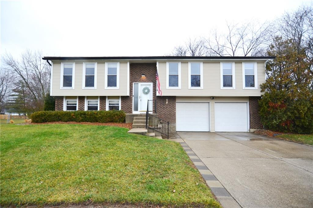 8059 N Harvest Lane, Indianapolis, IN 46256 image #0