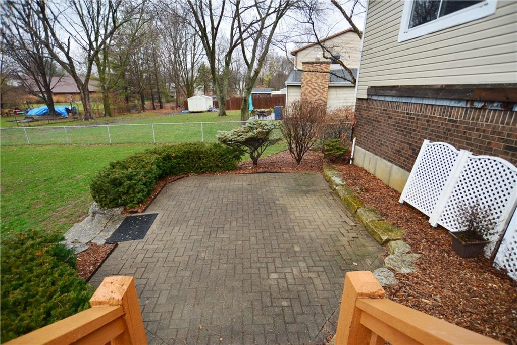 8059 N Harvest Lane, Indianapolis, IN 46256 image #47
