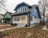 326 North Riley Avenue, Indianapolis, IN 46201