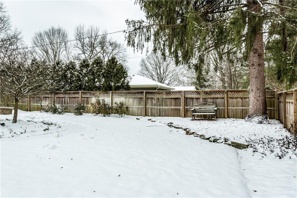 6902 S Warwick Road, Indianapolis, IN 46220 image #35