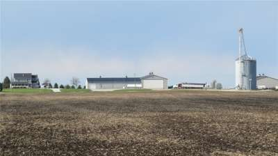 1550 E 650, Crawfordsville, IN 47933
