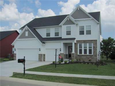 7882 N Villa Circle, Avon, IN 46123
