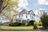 403 N Howard Ave, Rockville, IN 47872