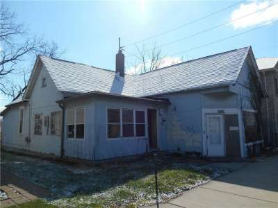 1841 S East Street, Indianapolis, IN 46225
