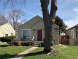 2021 North Linwood Avenue, Indianapolis, IN 46218