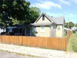 1164 Eugene Street<br />Indianapolis, IN 46208