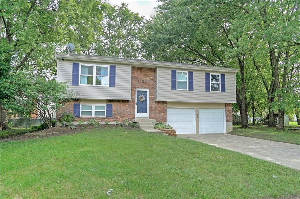 103 N Timberlake Court, Fishers, IN 46038 image #0