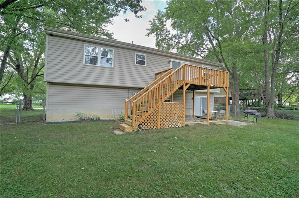 103 N Timberlake Court, Fishers, IN 46038 image #52