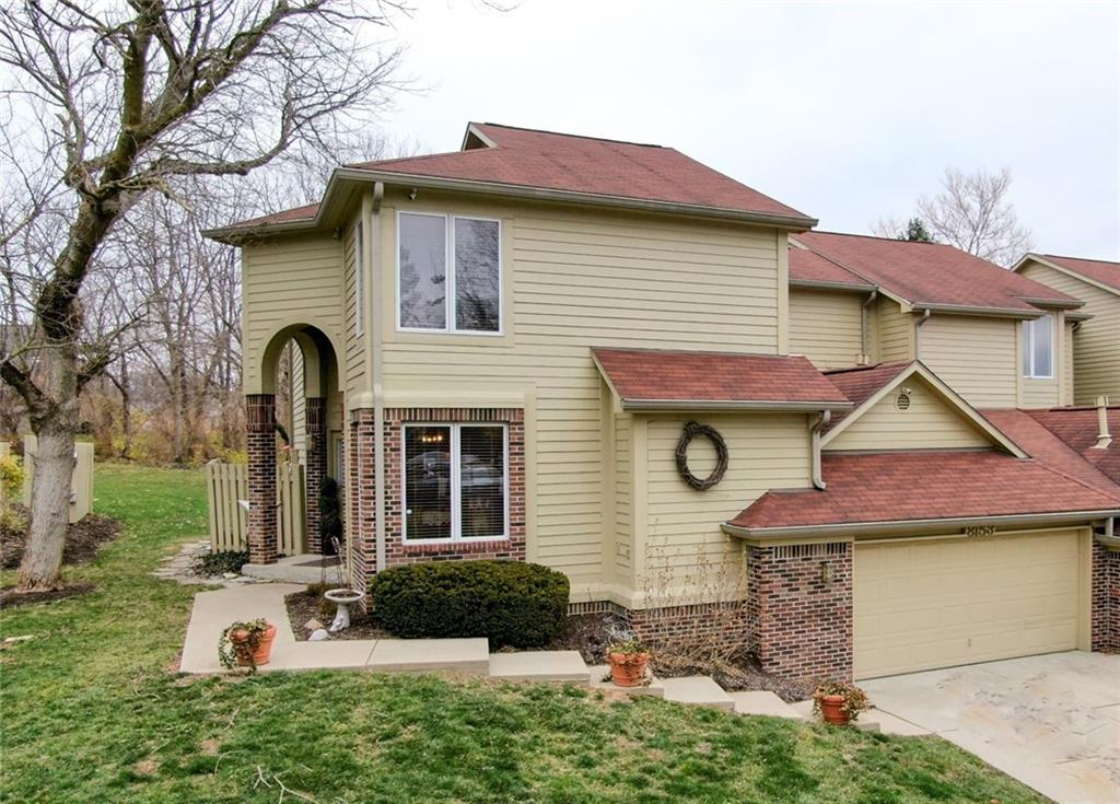 8153 N Shorewalk Drive, Indianapolis, IN 46236 image #1