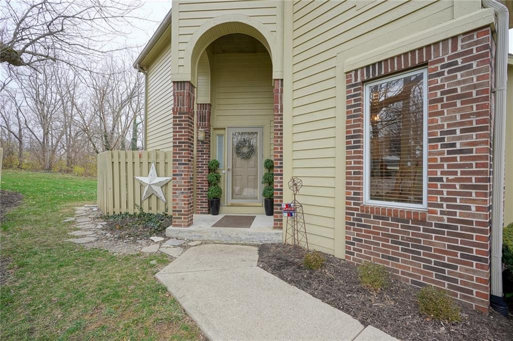 8153 N Shorewalk Drive, Indianapolis, IN 46236 image #2