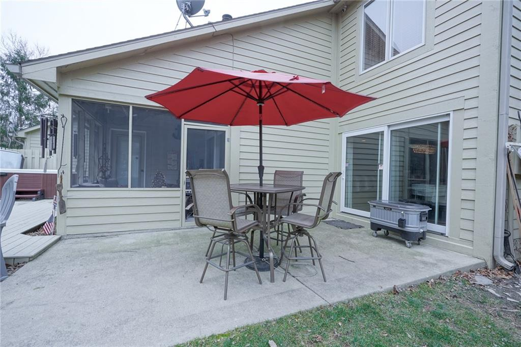 8153 N Shorewalk Drive, Indianapolis, IN 46236 image #35