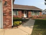3365 N Cox Lane, Columbus, IN 47203