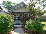 1413 East Gimber Street, Indianapolis, IN 46203