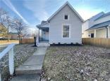 853 North Temple Avenue, Indianapolis, IN 46201