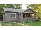 824 Paxton Place, Indianapolis, IN 46220