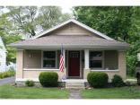 6174 Crittenden Avenue, Indianapolis, IN 46220