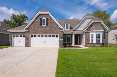 4148 W Backstretch Lane, Bargersville, IN 46106