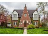 5360 Central Avenue, Indianapolis, IN 46220
